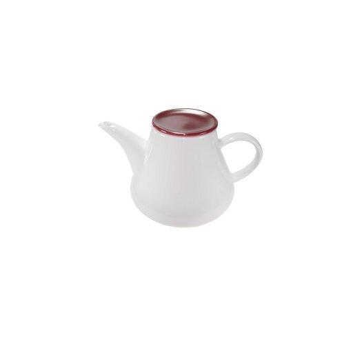 KAHLA Five Senses 1.59-Qt. Ruby Coffee / Teapot