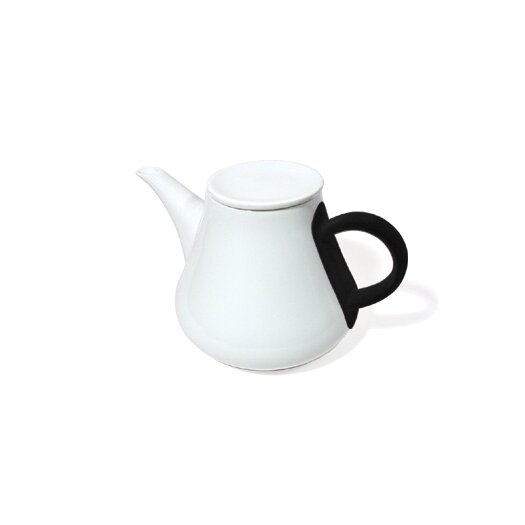 KAHLA Five Senses Touch! 1.59-qt. Coffee / Teapot