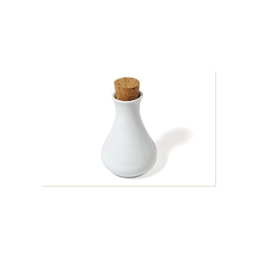 KAHLA Five Senses White 6 Oz Spice Jar