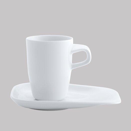 KAHLA Elixyr White Mug