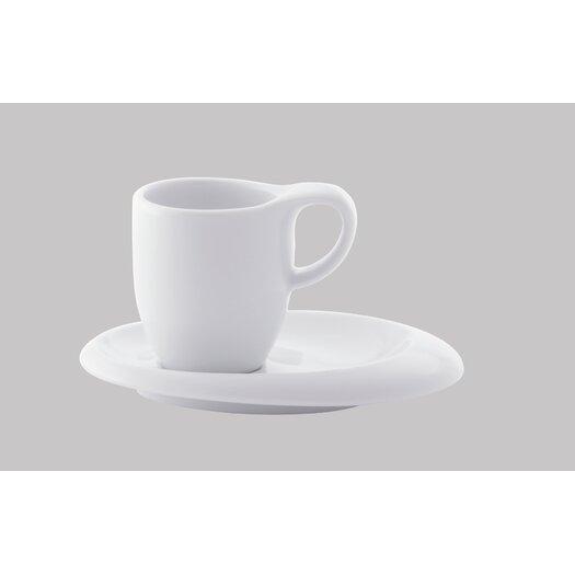 KAHLA Tao 3.38 oz. Espresso Cup