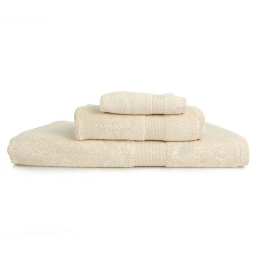 Nine Space Resort 3 Piece Towel Set