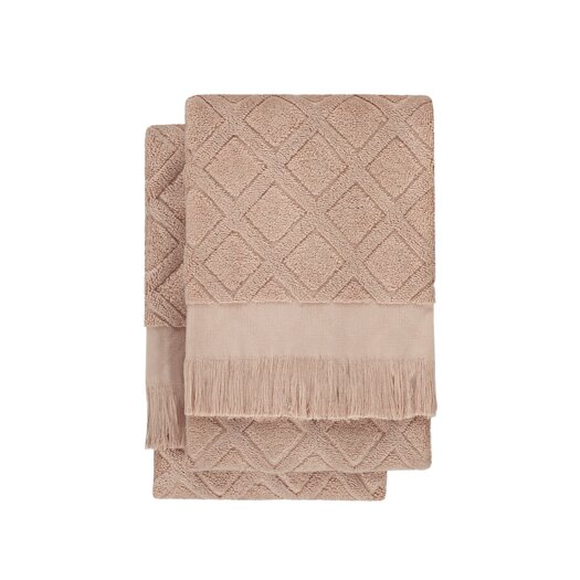 Nine Space Trellis Hand Towel