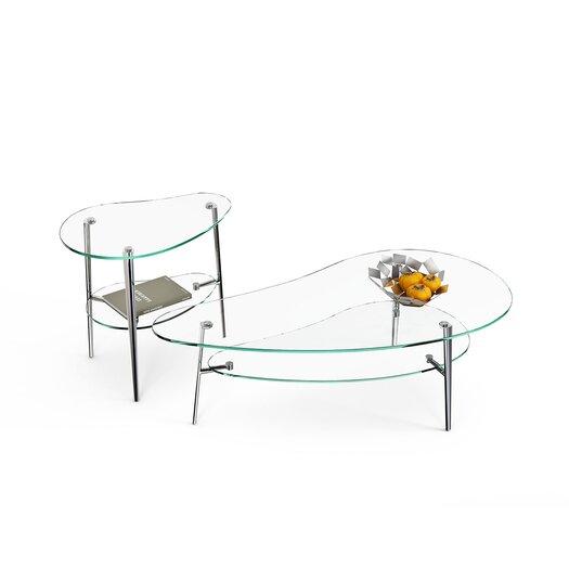 Comma Coffee Table Set