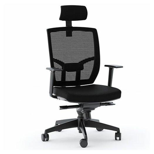 High-Back Mesh Task Chair