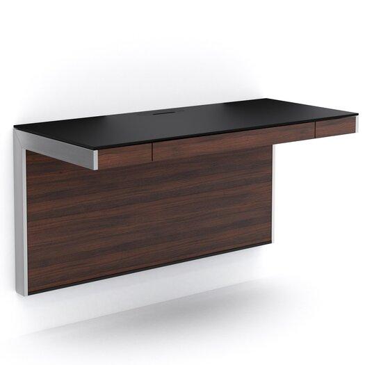 Bdi Usa Sequel Wall Mounted Desk Allmodern