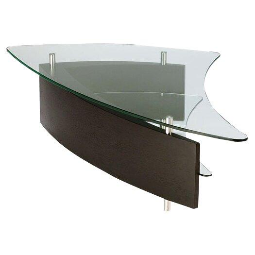 Modern Coffee Tables Usa: BDI USA Fin Coffee Table