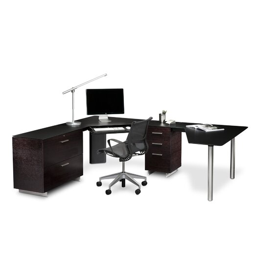 Bdi Usa Sequel Corner Computer Desk Allmodern