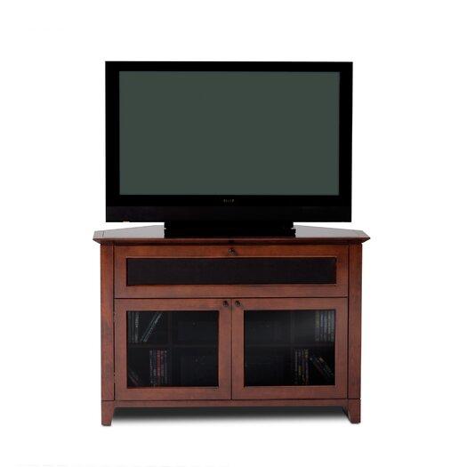 BDI Novia Corner TV Stand