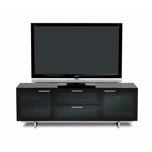 BDI Avion Noir II TV Stand