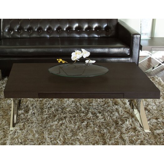 Pangea Home Mason Coffee Table