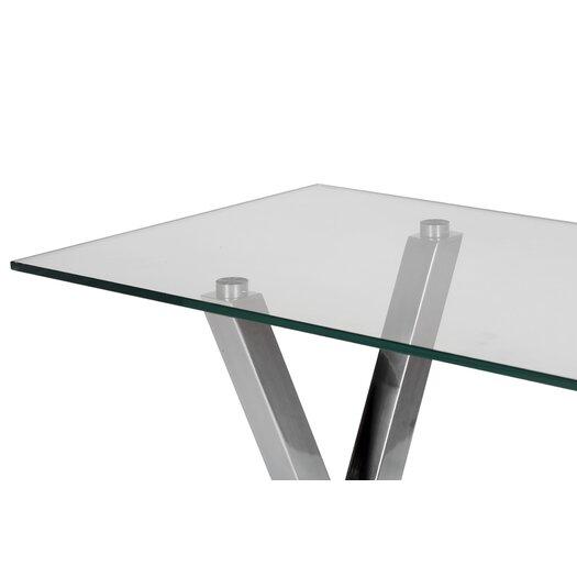 Pangea Home Ella Console Table