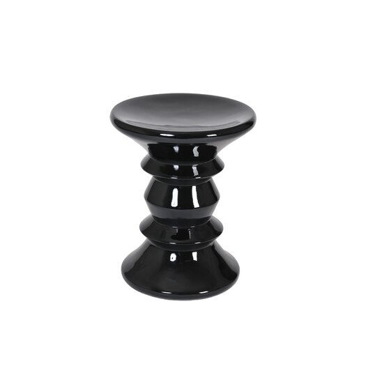 Pangea Home Duke End Table