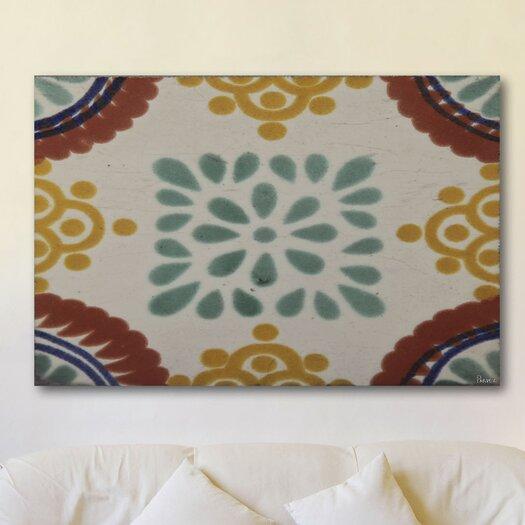 Parvez Taj Aquinas - Art Print on Premium Wrapped Canvas