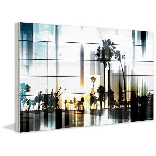 Ocean Front Photographic Print