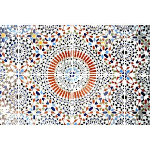 Parvez Taj Kortoba by Parvez Taj Graphic Art on Wrapped Canvas