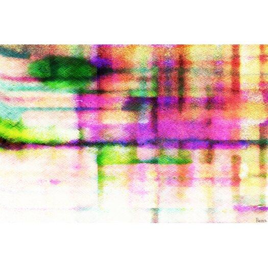 Parvez Taj Synesthesia by Parvez Taj Graphic Art on Wrapped Canvas