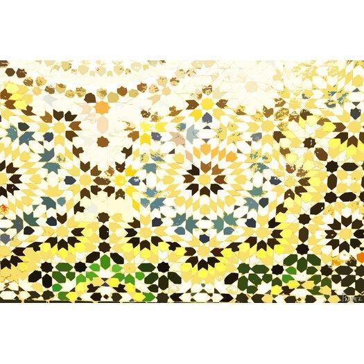 Parvez Taj Tangier by Parvez Taj Graphic Art on Wrapped Canvas