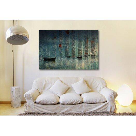 Parvez Taj Mandrem - Art Print on Premium Wrapped Canvas