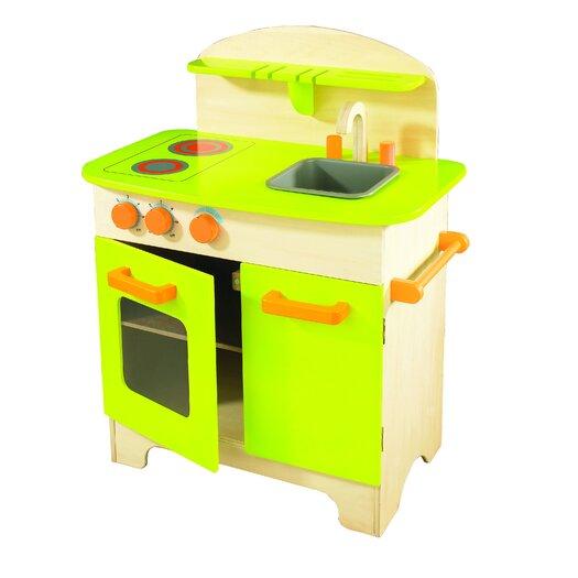 HaPe Gourmet Chef Kitchen