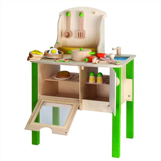 HaPe Cookery Club Set
