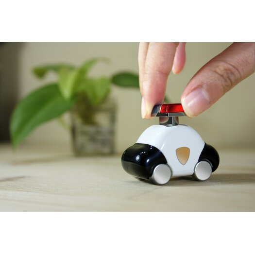 Molla Space, Inc. MOE Police Car 8 GB USB Flashdrive