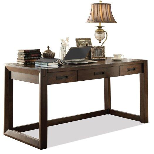 Riverside Furniture Riata Computer Desk With Keyboard Tray