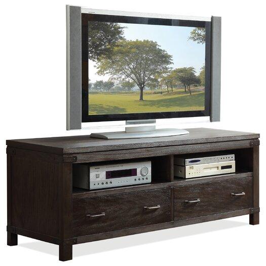 Riverside Furniture Promenade TV Stand