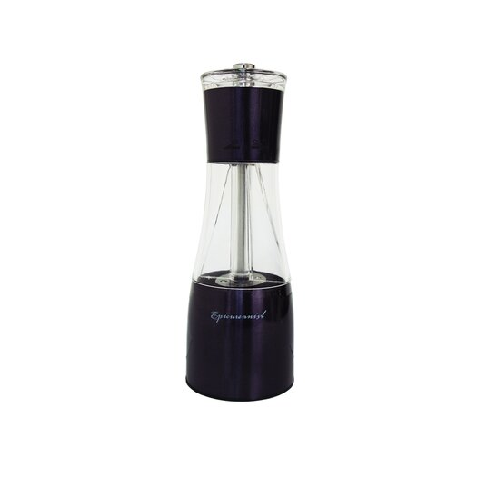 Vinotemp Epicureanist Duo Salt and Pepper Mill