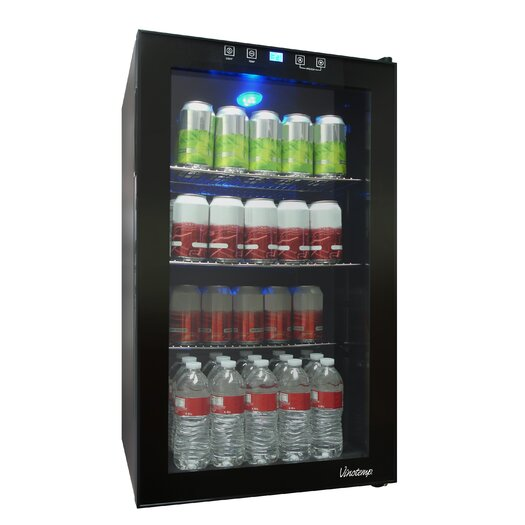Vinotemp Beverage Center