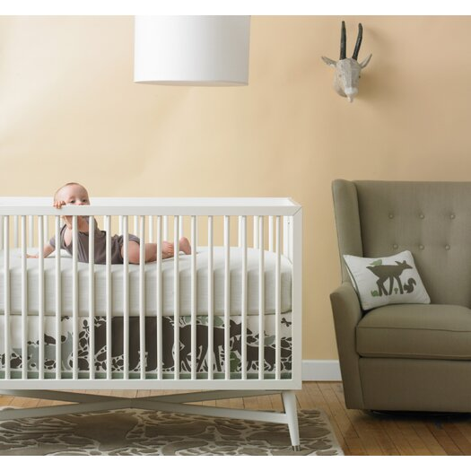 DwellStudio Woodland Tumble Nursery Bedding Collection