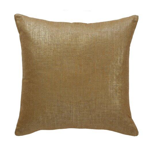 DwellStudio Regency Linen Copper Pillow