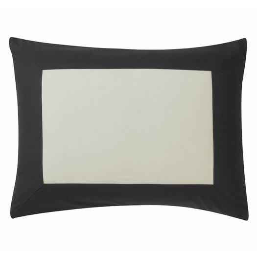 DwellStudio Modern Border Ink Sham