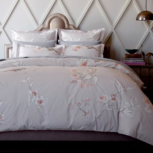 dwellstudio indochine duvet cover allmodern
