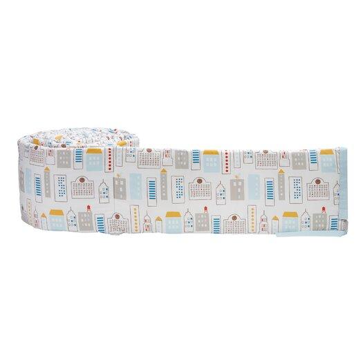 DwellStudio Skyline Nursery Bedding Collection