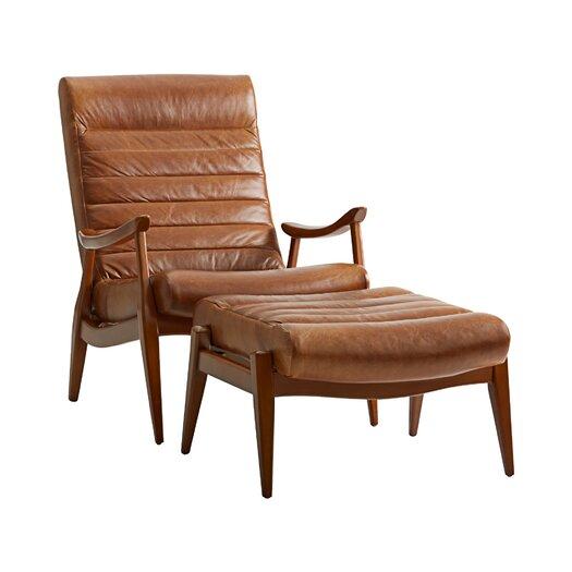Dwellstudio Hans Chair Allmodern