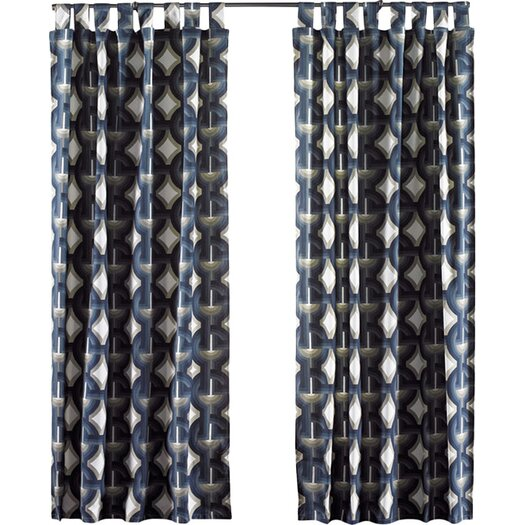 Dwellstudio Futura Curtain Panel Allmodern
