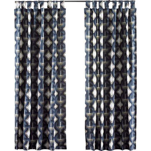 Dwellstudio Futura Curtain Panel Allmodern
