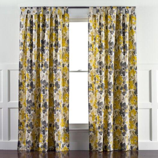 DwellStudio Landsmeer Curtain Panel
