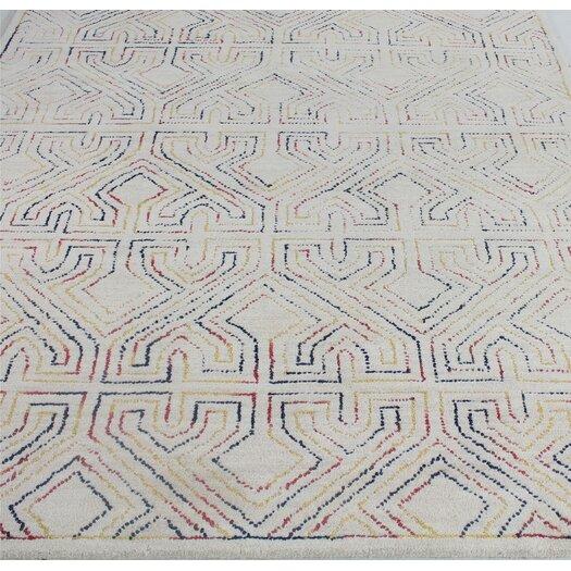 dwellstudio venezia hanzi beige area rug allmodern