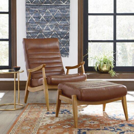 Dwellstudio Hans Arm Chair Allmodern