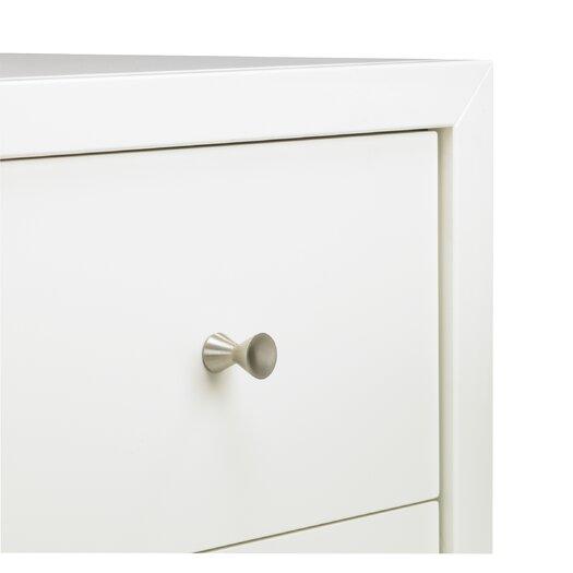 Dwellstudio Mid Century French White Dresser Allmodern