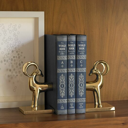 DwellStudio Gazelle Bookend