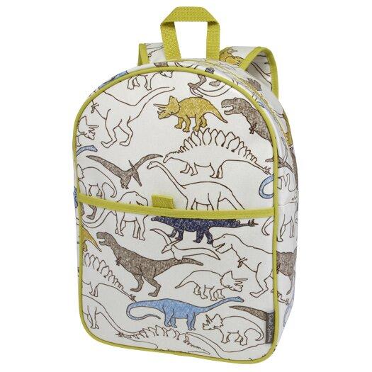 DwellStudio Thermos Dinosaur Backpack