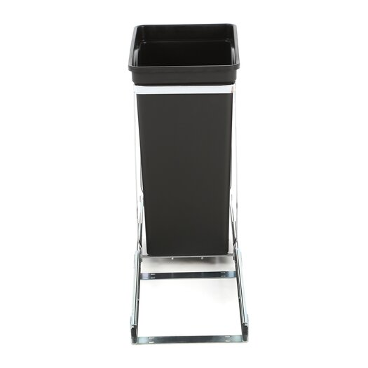 simplehuman 8 Gallon Under Counter Pull Out Trash Can