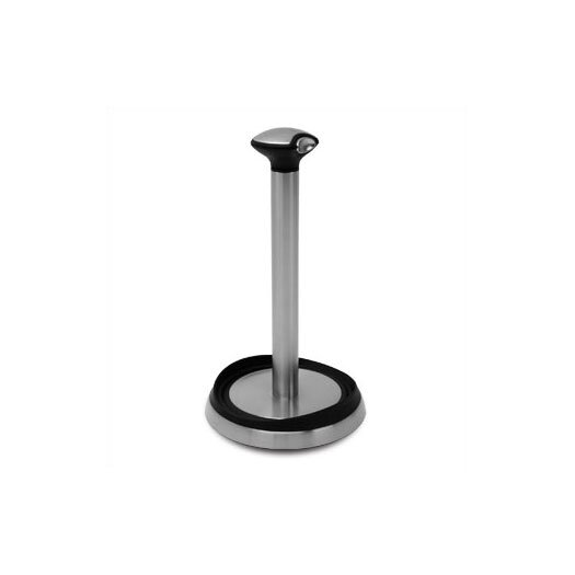 simplehuman Quick Load Paper Towel Holder in Stainless Steel
