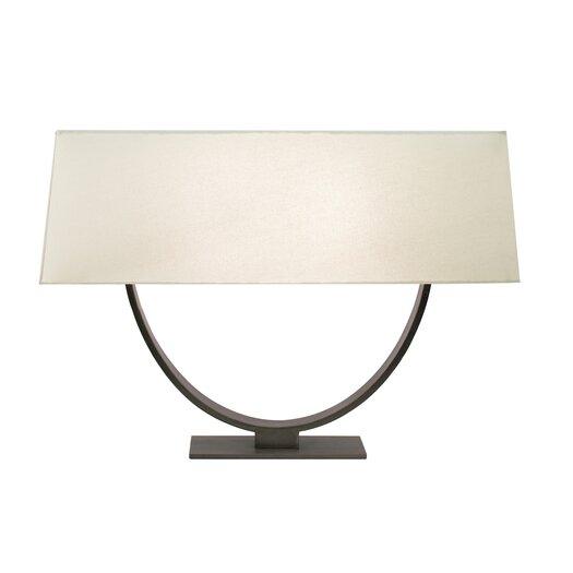 "Sonneman Brava 22.5"" H Table Lamp with Empire Shade"