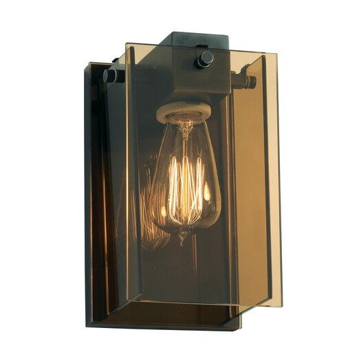 Sonneman 1 Light Wall Sconce