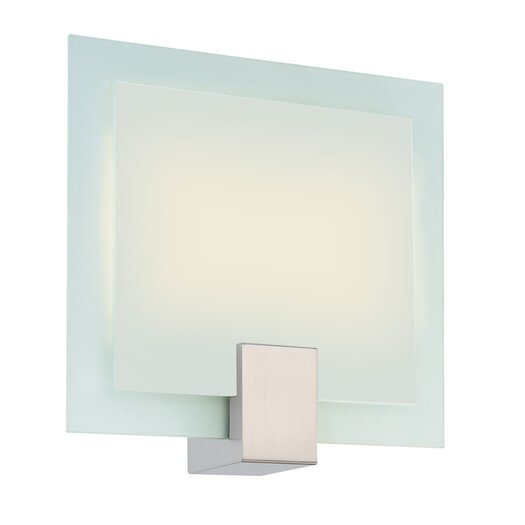 Sonneman Dakota 2 Light Wall Sconce
