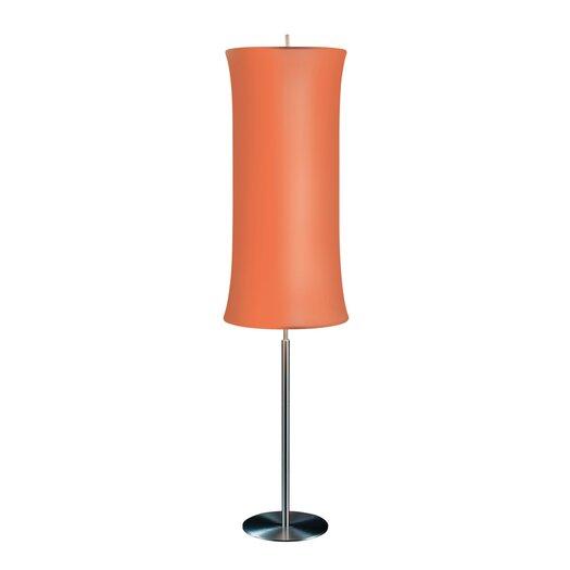 Sonneman Lightweights Cylinder Floor Lamp